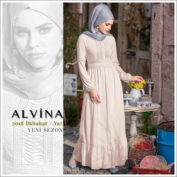 0f35aff16724a Alvina-2018-ilkbahar-yaz-tesettür-elbise-modelleri.jpg ...